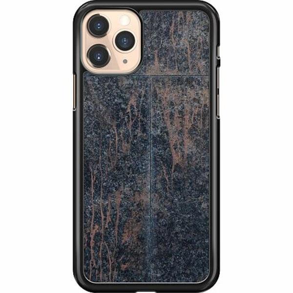 Apple iPhone 11 Pro Hard Case (Svart) Sidewalk x2