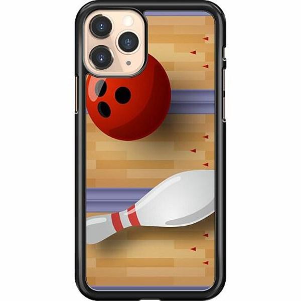 Apple iPhone 11 Pro Hard Case (Svart) SPARE