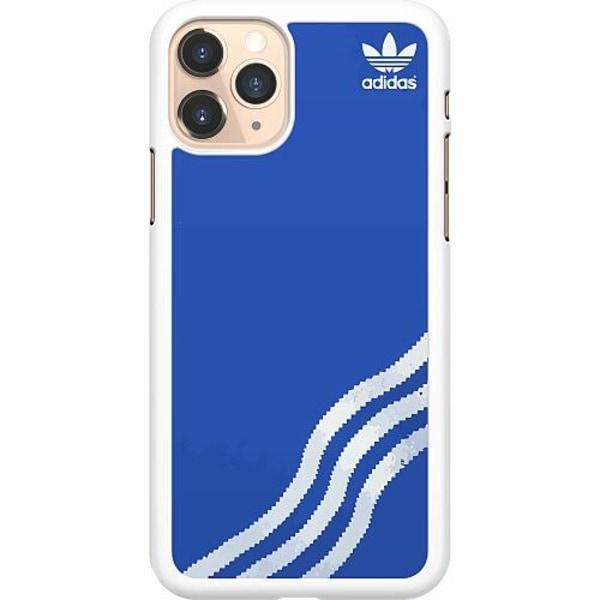 Apple iPhone 11 Pro Hard Case (Vit) Adidas