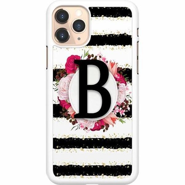 Apple iPhone 11 Pro Hard Case (Vit) B