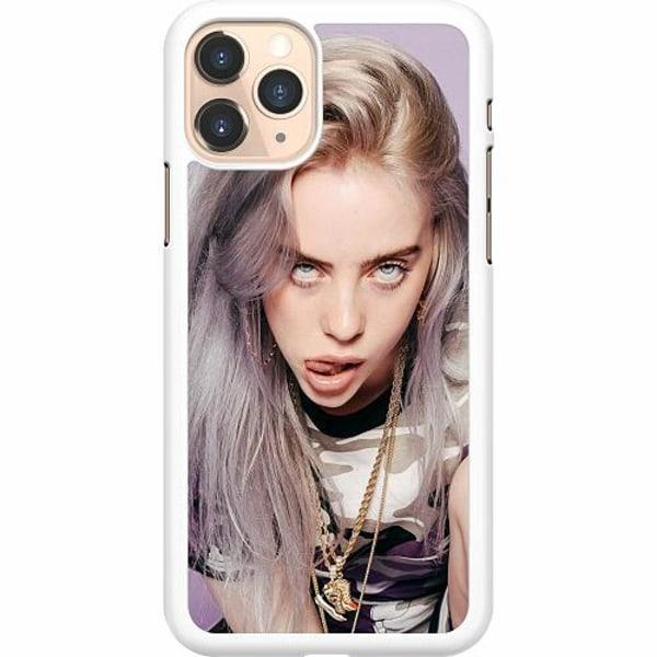 Apple iPhone 11 Pro Hard Case (Vit) Billie Eilish 2021