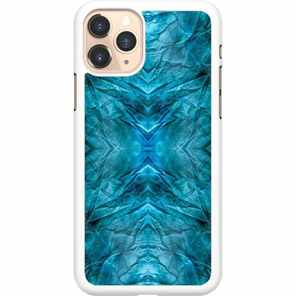 Apple iPhone 11 Pro Hard Case (Vit) Do You See