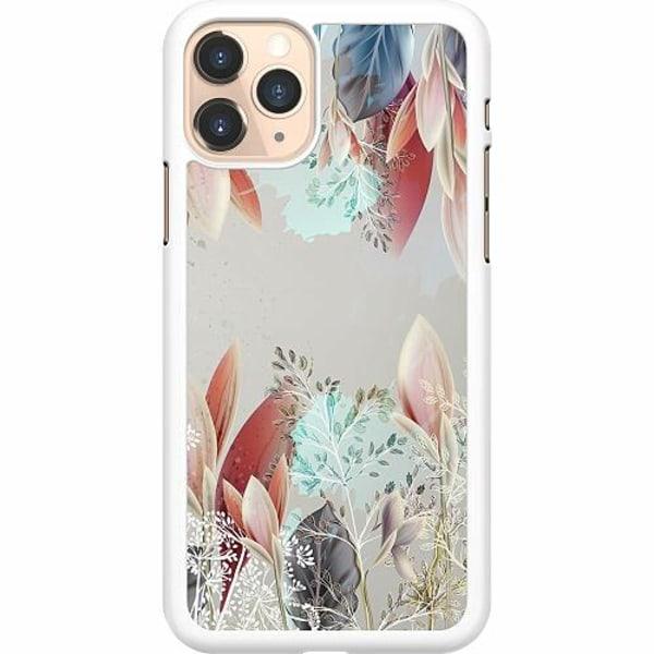 Apple iPhone 11 Pro Hard Case (Vit) Dove