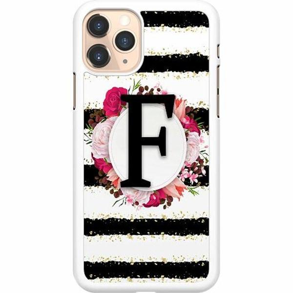 Apple iPhone 11 Pro Hard Case (Vit) F