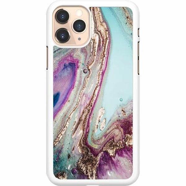 Apple iPhone 11 Pro Hard Case (Vit) Fairytale