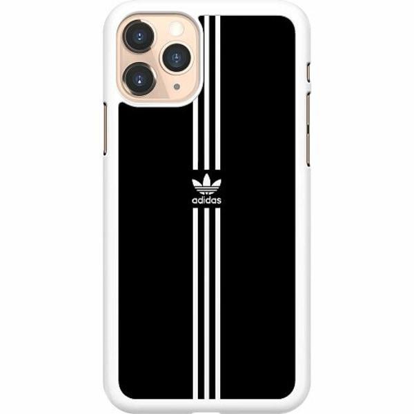 Apple iPhone 11 Pro Hard Case (Vit) Fashion