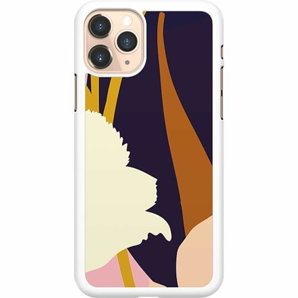 Apple iPhone 11 Pro Hard Case (Vit) Guess Which