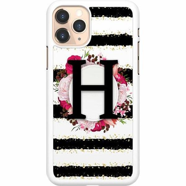 Apple iPhone 11 Pro Hard Case (Vit) H