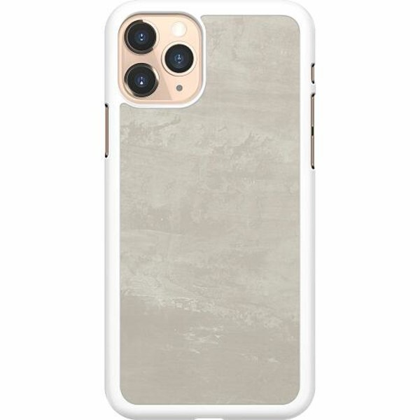 Apple iPhone 11 Pro Hard Case (Vit) Icy Scapes