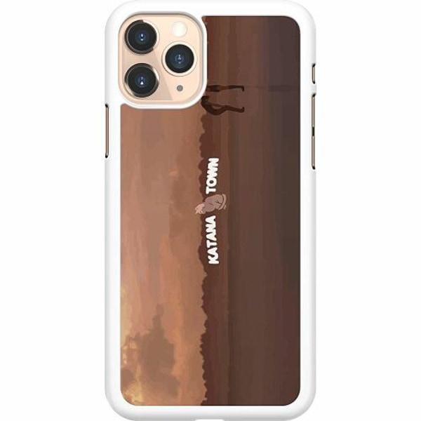 Apple iPhone 11 Pro Hard Case (Vit) Juice WRLD