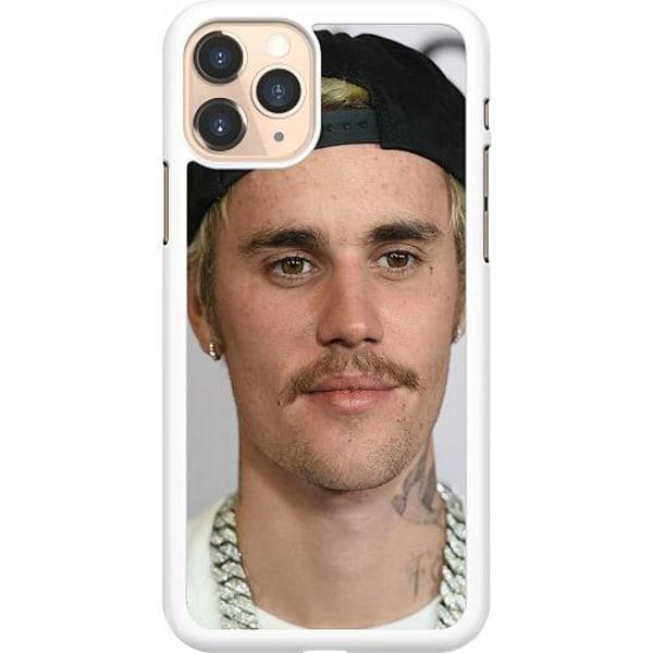 Apple iPhone 11 Pro Hard Case (Vit) Justin Bieber 2021