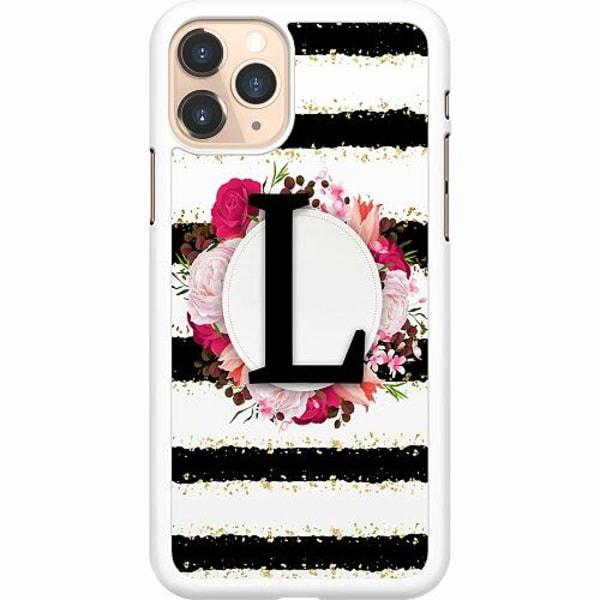 Apple iPhone 11 Pro Hard Case (Vit) L
