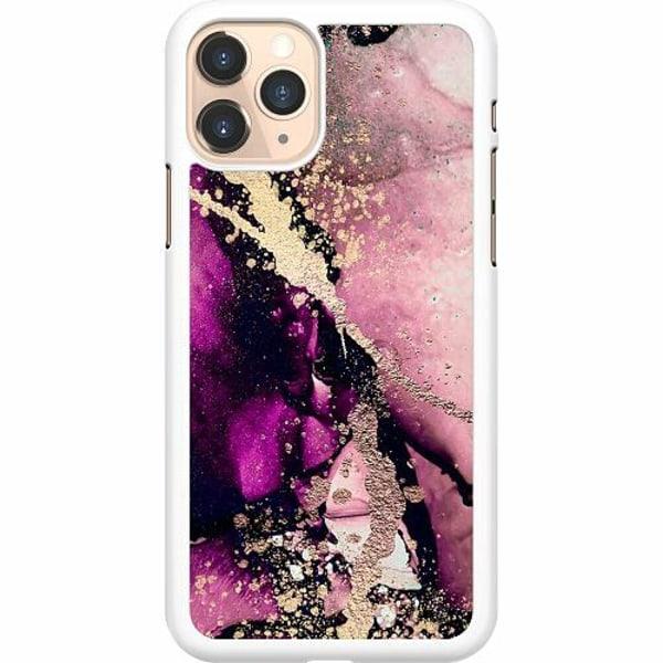 Apple iPhone 11 Pro Hard Case (Vit) Lollipop