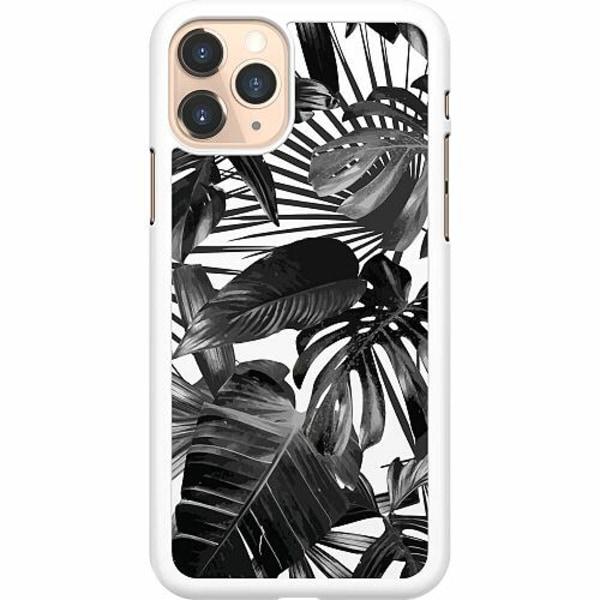 Apple iPhone 11 Pro Hard Case (Vit) Löv