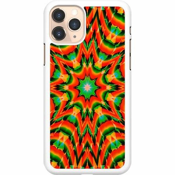 Apple iPhone 11 Pro Hard Case (Vit) Onkers