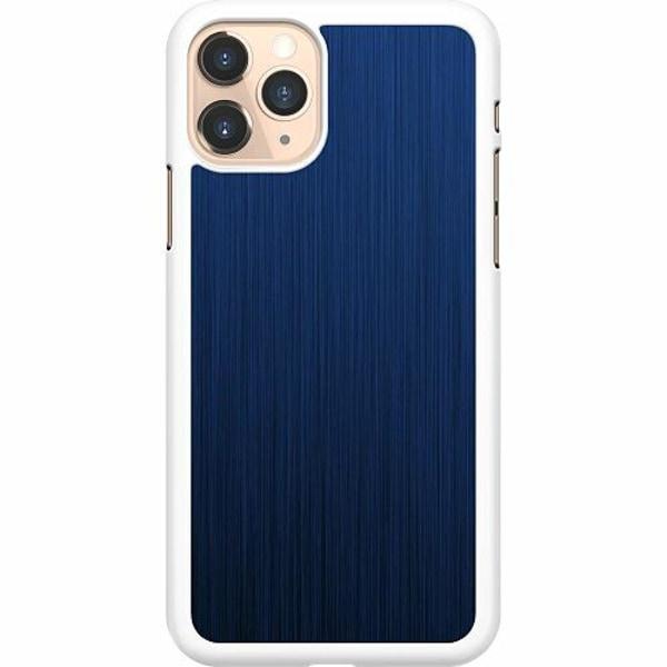 Apple iPhone 11 Pro Hard Case (Vit) Pattern