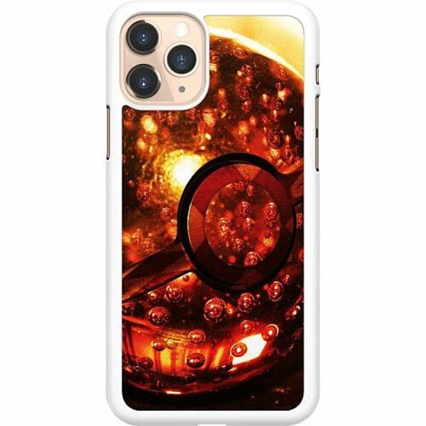 Apple iPhone 11 Pro Hard Case (Vit) Pokemon