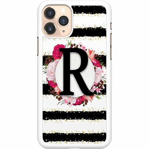 Apple iPhone 11 Pro Hard Case (Vit) R