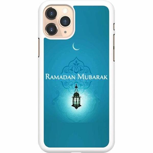 Apple iPhone 11 Pro Hard Case (Vit) Ramadan Mubarak