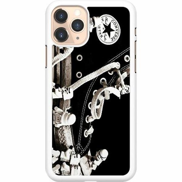 Apple iPhone 11 Pro Hard Case (Vit) Star Wars
