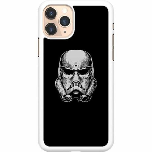 Apple iPhone 11 Pro Hard Case (Vit) Stormtrooper