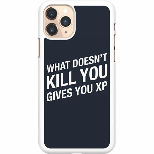 Apple iPhone 11 Pro Hard Case (Vit) XP