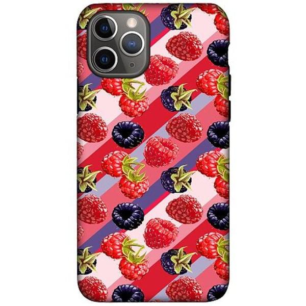 Apple iPhone 11 Pro LUX Duo Case (Matt) Berry Boom