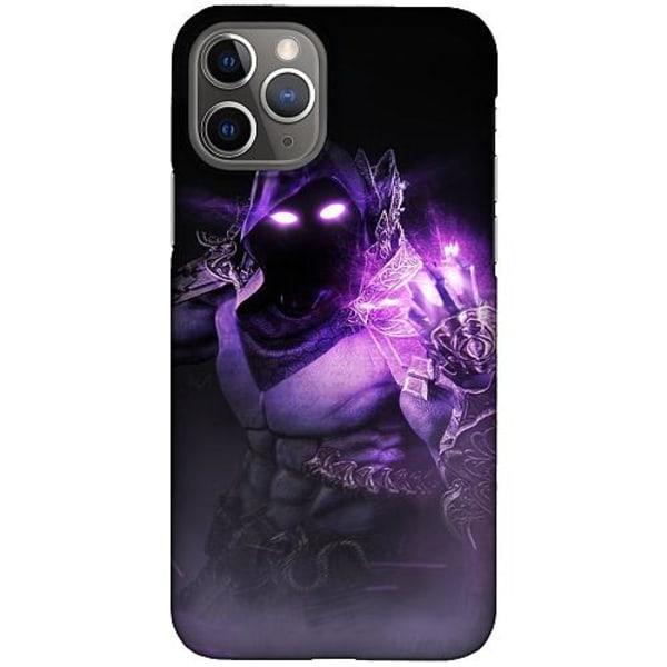 Apple iPhone 12 Pro LUX Mobilskal (Matt) Raven Fortnite