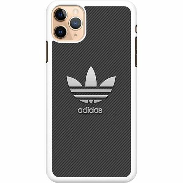 Apple iPhone 11 Pro Max Hard Case (Vit) Adidas