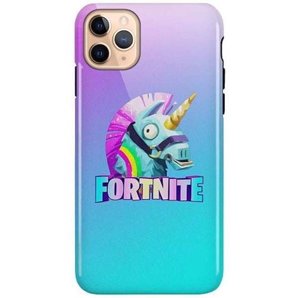 Apple iPhone 11 Pro Max LUX Duo Case (Glansig)  Fortnite