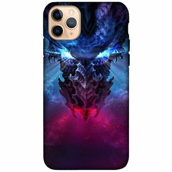 Apple iPhone 11 Pro Max LUX Duo Case (Matt) Drake