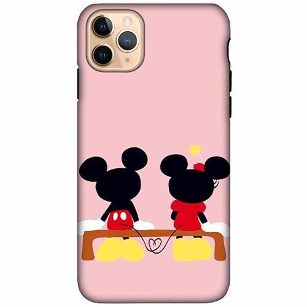Apple iPhone 11 Pro Max LUX Duo Case (Matt) Happy