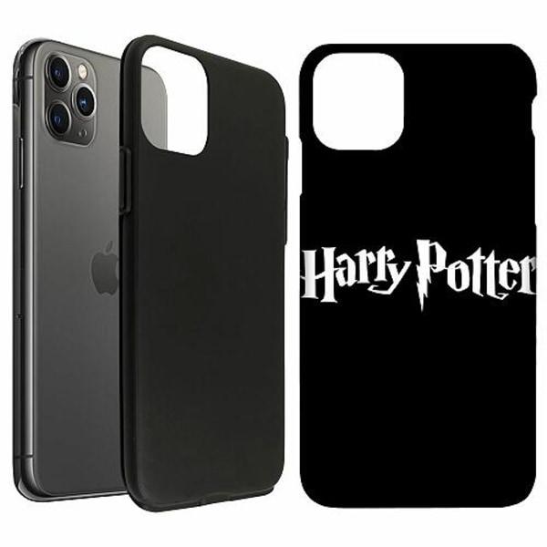 Apple iPhone 11 Pro Max LUX Duo Case (Matt) Harry Potter