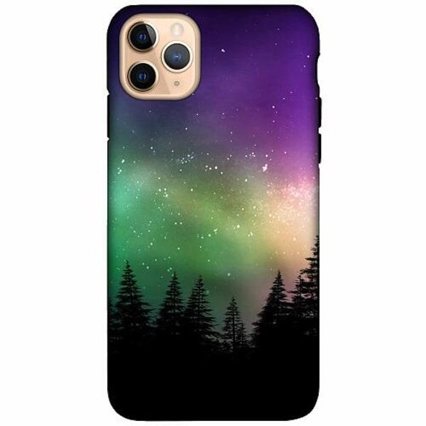 Apple iPhone 11 Pro Max LUX Duo Case (Matt) Northern Lights