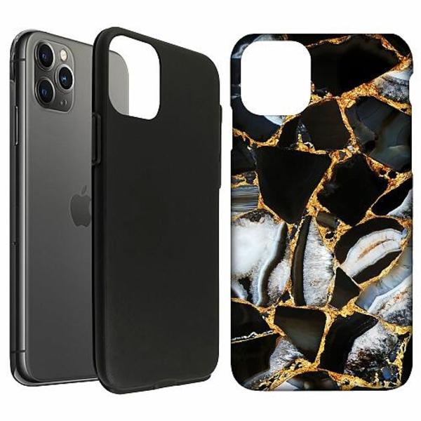 Apple iPhone 11 Pro Max LUX Duo Case (Matt) Onyx