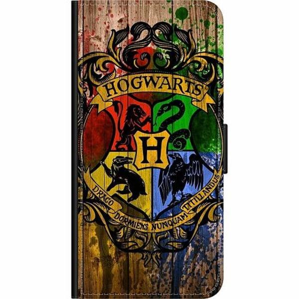 Samsung Galaxy A21s Wallet Case Harry Potter