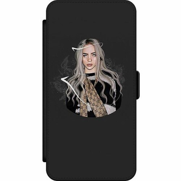Samsung Galaxy S20 Skalväska Billie Eilish 2021