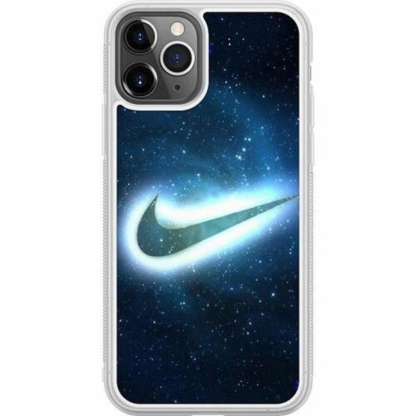 Apple iPhone 11 Pro Soft Case (Frostad) Nike