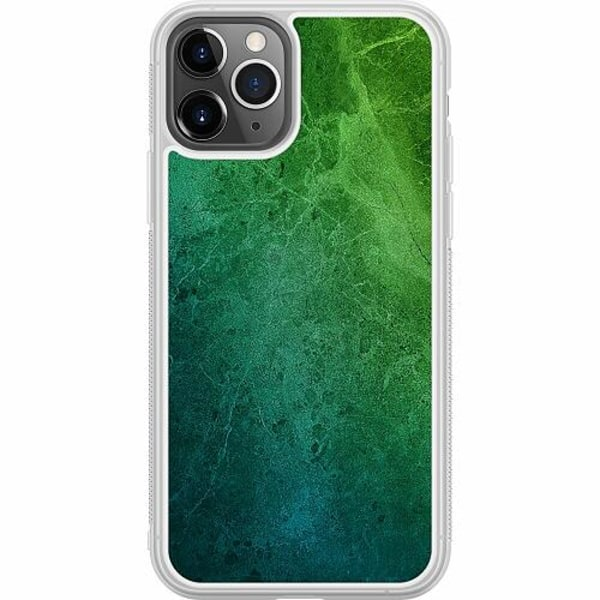 Apple iPhone 11 Pro Soft Case (Frostad) Pattern