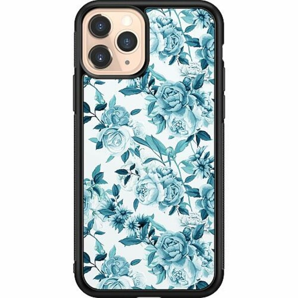 Apple iPhone 11 Pro Soft Case (Svart) Minty