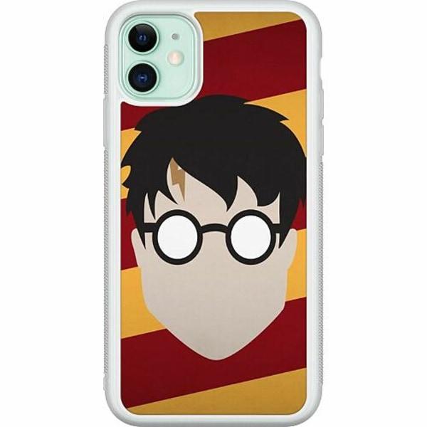 Apple iPhone 11 Soft Case (Frostad) Harry Potter
