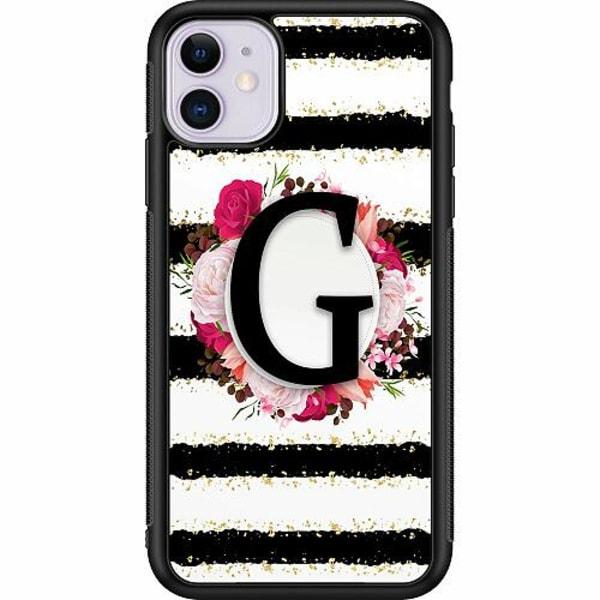 Apple iPhone 11 Billigt mobilskal - G