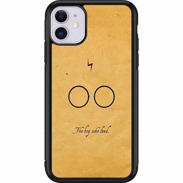 Apple iPhone 11 Billigt mobilskal - Harry Potter