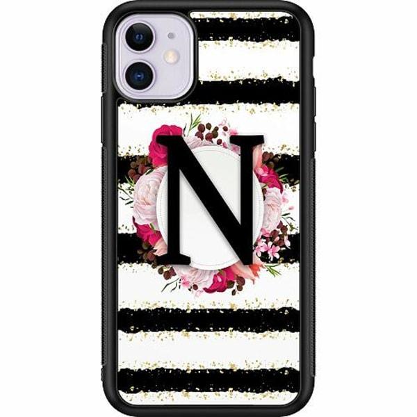 Apple iPhone 11 Billigt mobilskal - N