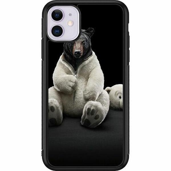 Apple iPhone 11 Billigt mobilskal - WTF