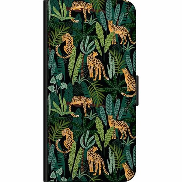 Apple iPhone 12 Pro Max Fodralväska Jungle Days