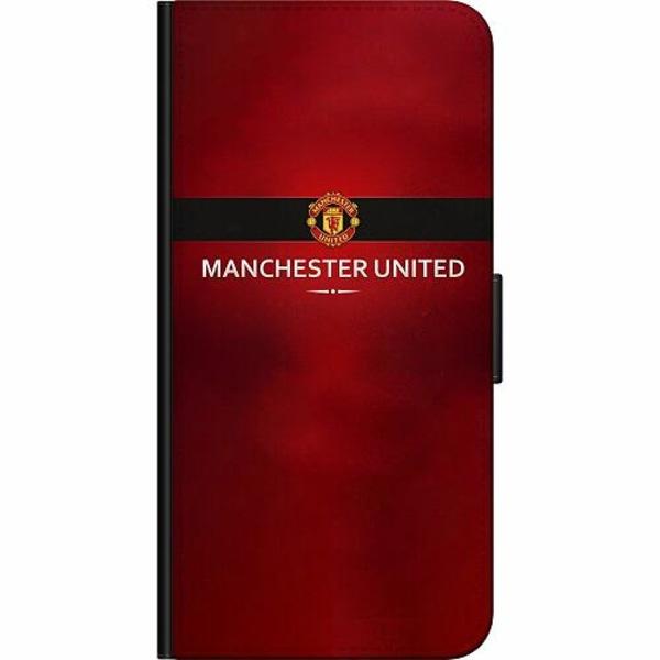 Apple iPhone 12 Pro Max Fodralväska Manchester United