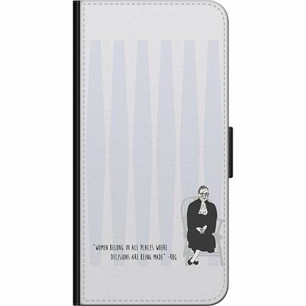 Apple iPhone 12 Pro Max Fodralväska Ruth Bader Ginsburg (RBG)