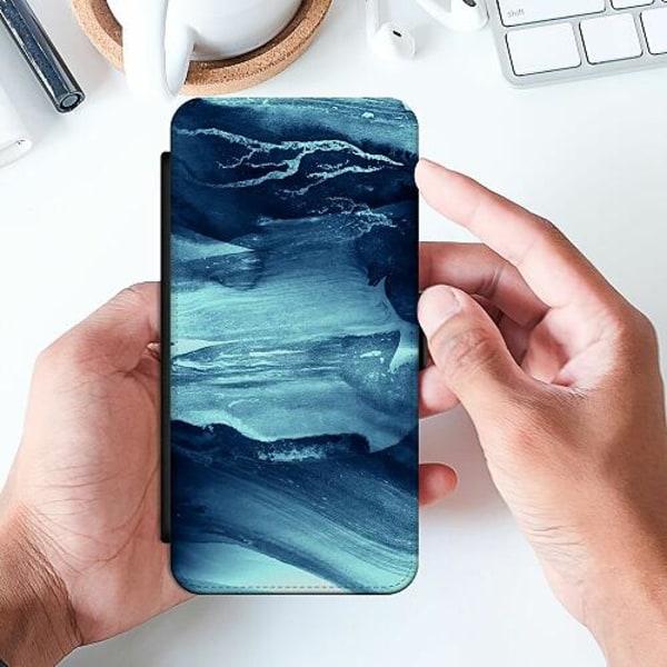 Huawei P Smart (2019) Slimmat Fodral Deep Sea