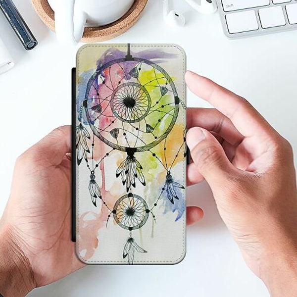 Huawei P Smart (2019) Slimmat Fodral Drömfångare